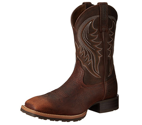 Ariat Hybrid Rancher Cowboy Boot