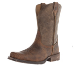 Top 10 Best Cowboy Boots for Men In 2021 Reviews 9