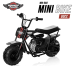 Monster Moto MM-B80 Mini Bike