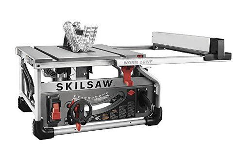 SKILSAW SPT70WT-01 Table Saw