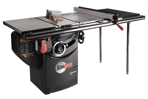 SawStop PCS175 Table Saw