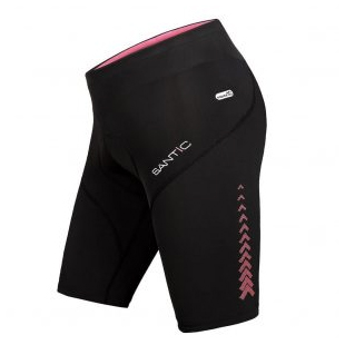 Santic Women's 4D Technology Padded Cycling Shorts