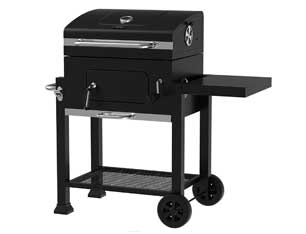 Under $150 - Expert Grill Heavy Duty 24-Inch Charcoal Grill