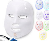 Dermashine Pro 7 Color LED Face Mask