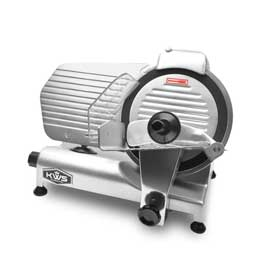 KWS MS-10NT Premium Commercial 320w Electric Meat Slicer 10_electric food slicer for home use