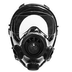 Mestel Safety - Full-face Gas Mask