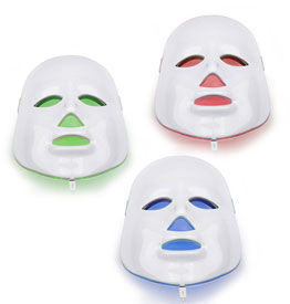 NORLANYA Photon Therapy Facial Skin Care Treatment Machine Facial Toning Mask