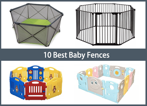 10 Best Baby Fences
