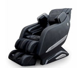 Daiwa Massage Chair Extended L-Shaped Track Massage Chairs Legacy Massager Lounger