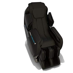 MB 4 Massage Chair Recliner (v 1.0) - Zero Gravity, Built-in Heat, Swedish Deep Tissue Shiatsu Massage, Back Stretch