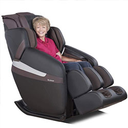 RELAXONCHAIR [MK-CLASSIC] Full Body Zero Gravity Shiatsu Massage Chair
