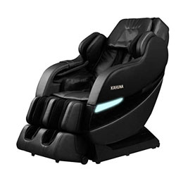 Top Performance Kahuna Superior Massage Chair with SL-Track 6 Rollers