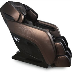 truMedic Instashiatsu Massage Chair