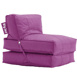 Big Joe Flip Lounger, Pink Passion