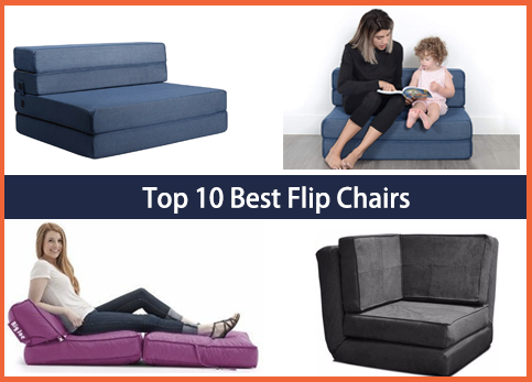Remarkable Top 10 Best Flip Chairs In 2019 Reviews Andrewgaddart Wooden Chair Designs For Living Room Andrewgaddartcom