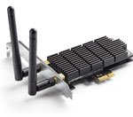 TP-Link AC1300 PCIe Wireless Wifi PCIe Card