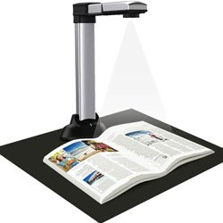 eloam Portable Book & Document Scanner