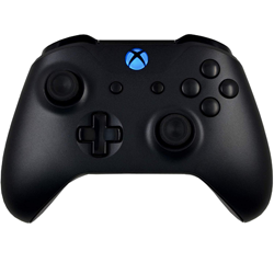 Black Out 5000+ Modded Controller for Microsoft Xbox One