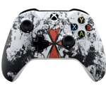 Evil Xbox One S Rapid Fire Custom Modded Controller