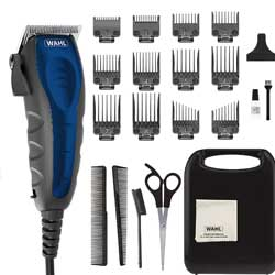 Wahl Clipper Self-Cut Personal Haircutting Kit_Model 79467