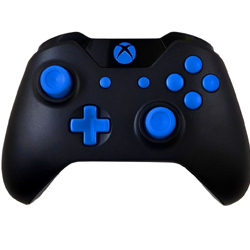 lue Out 5000+ Modded Controller for Microsoft Xbox One
