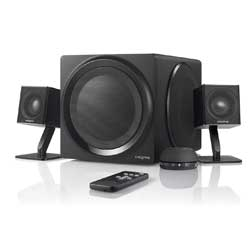 Thonet and Vander Ratsel Ultimate Gaming 2.1+1 Surround Sound Speakers