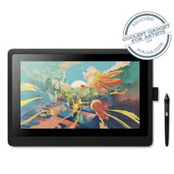 Wacom Cintiq 16 Drawing Tablet with Screen