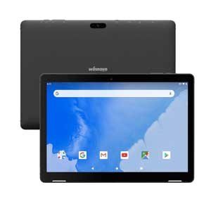 Android Tablet 10 Inch WiFi PC Tablets