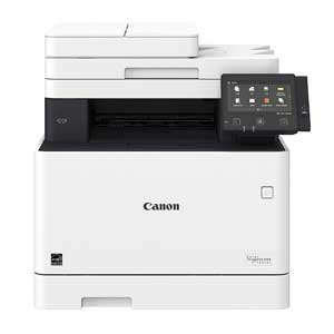 Canon Color imageCLASS MF733Cdw - All in One, Wireless