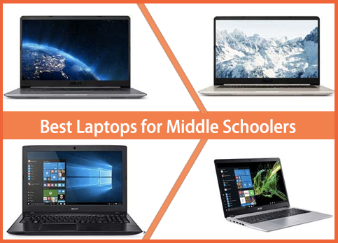 Best Laptop for Middle Schoolers buying guide