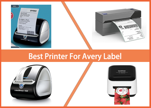 Best Printer For Avery Label