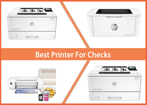 Best Printer For Checks