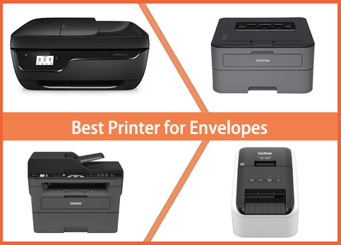 Best Printer for Envelopes
