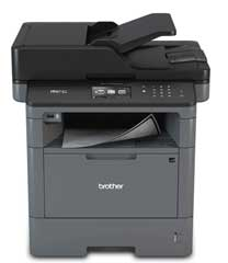 Brother Monochrome MFC-L5700DW Best Dual Tray Laser Printer