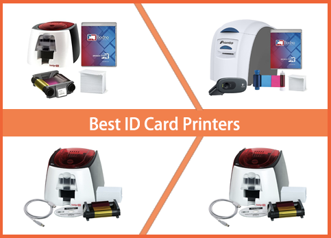 Best ID Card Printers